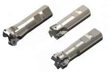 Shank Type Milling Cutters