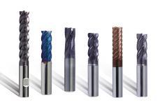 Stahl-, Edelstahl- und Titanbearbeitung