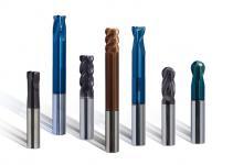 3-D Stahl-, Edelstahl- und Titanbearbeitung