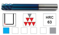 VHM 418 HX63