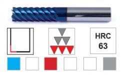 VHM .54 HX63