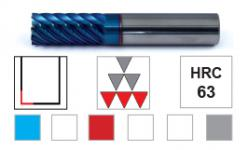 VHM .55 HX63